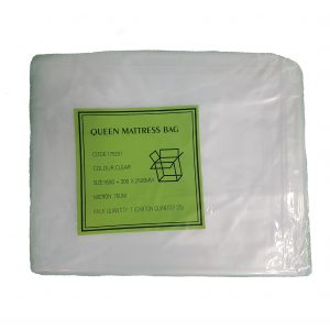 queen mattress bag