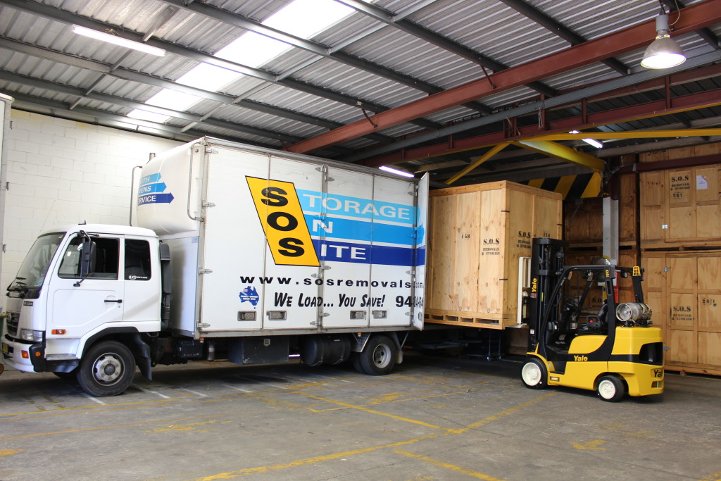 About Us - SOS Removals